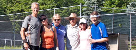 sugarbush tennis camp
